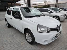 Clio Autentique 1.0 2p C/ Ar Unico Dono