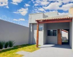 Vendo casa 3qts c/ 1suite St Grajaú