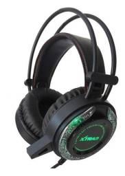 Fone Gamer Headphone Xtrad