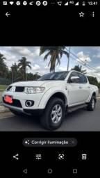 L200 Triton 4x4 HPE 3.2 Diesel. 88.900!! IPVA 2021 PAGO!!!!