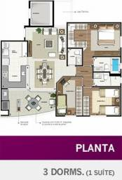 Apartamento Cornélio Procópio