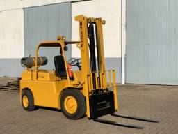 Empilhadeira Hyster 80J