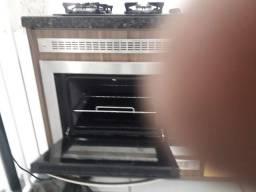 Jogo de cozinha e barraca