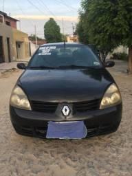 Clio sedan privilegie