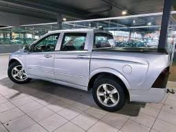 [Oferta] SsangYong Automática 4x4 [Diesel]
