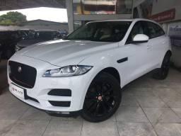 Jaguar F-Pace 2.0 Turbo diesel 4WD 2019