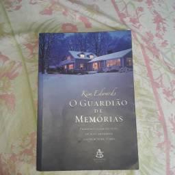 O Guardião de Memórias - Kim Edwards (leia a descrição)