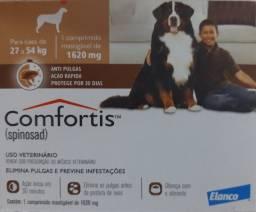 Confortos anti pulgas