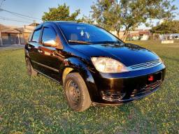 ! Fiesta Sedan 1.6 Completo