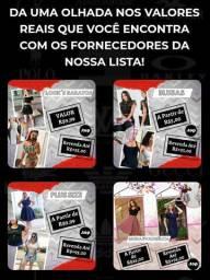Lista Top De Fornecedores Ocultos + Bônus