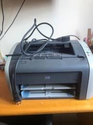 Impressora HP 110
