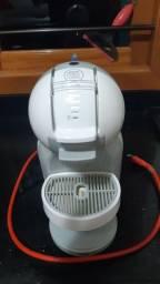 Cafeteira Dolce Gusto Mine Mi branca 220v