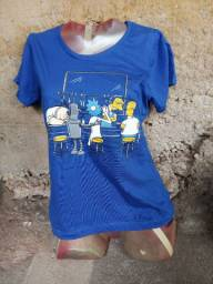 Camisa nerd bar