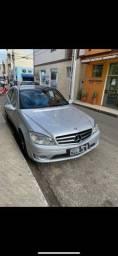 Vendo Mercedes Bens Clc200 Kompressor