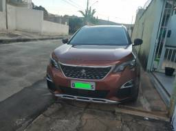 Peugeot 3008 18/19 Griffe Pack