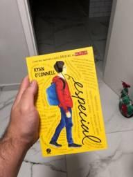 Livro especiais