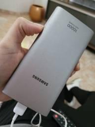 Carregador portátil Samsung