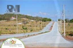 Título do anúncio: Terreno à venda, 300 m² por R$ 14.500,00 - Park das Águas Quentes - Barra do Garças/MT