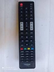 Controle remoto original Semp Toshiba TCL