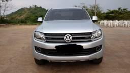 Amarok a parte 2014 diesel 4x4