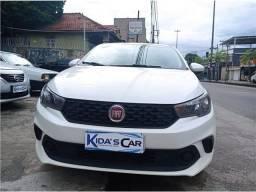 Fiat Argo flex drive Completo com garantia de fabrica
