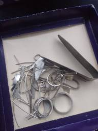 Vendo prata