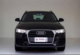 Audi Q3 Ambition 1.4 Turbo 2016 Gasolina Extra!!!