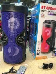 Caixa de som BT Speaker