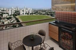 Título do anúncio: D7- More na melhor localização de Recife