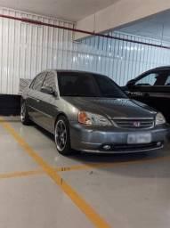 Honda Civic LX 2003 Manual