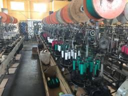 Fábrica / indústria de cordas