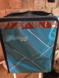 Baú  bag