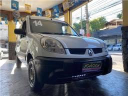 Renault Kangoo 2014 1.6 express 16v flex 3p manual