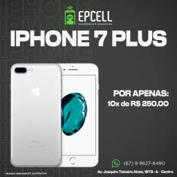 Apple - iPhone 7 Plus 128Gb