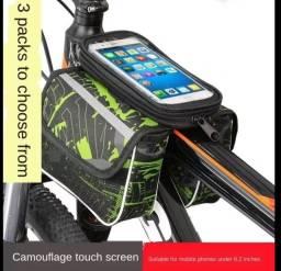 Título do anúncio: Bolsa para bicicleta