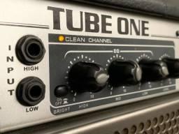 Amplificador Staner Tube One combo 2x12? não Fender Meteoro Peavey