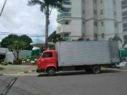 Frete mudança toda Manaus mudança frete