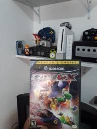 Jogo F-zero Gamecube