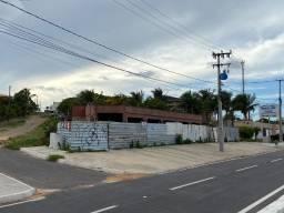 Excelente Terreno com Estrutura para Restaurante, Próximo a Rotatória do Beach Park