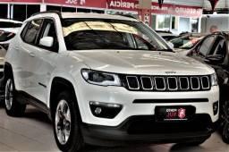 """Título do anúncio: :) Jeep Renegade Compass Longitude 2.0 Flex """" Baixo km """" - 2020"""