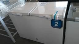 Freezer horizontal 503L promoção - pronta entrega / consulte nossos valores