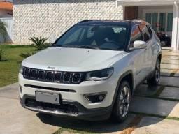 Jeep Compass Limited 2017/2017 - Unico Dono