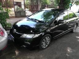 Título do anúncio: Honda Civic LXL Flex