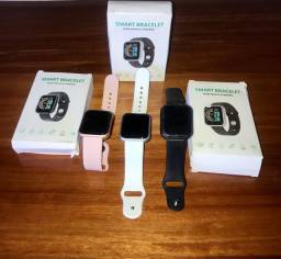 Título do anúncio: Smartwatch d20 y68 relógio inteligente