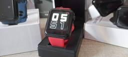 smartwatch V6  com garantia