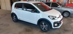 Título do anúncio: VW UP 1.0 TSI Xtreme 2019/20