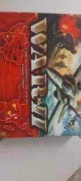 Título do anúncio: Jogo war 2
