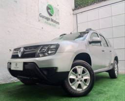 Renault Duster DUSTER EXPRESSION 1.6 FLEX 16V AUT. FLEX AUT