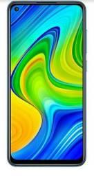 Xiaomi Redmi Note 9 Dual SIM 64 GB cinza-meia-noite 3 GB RAM