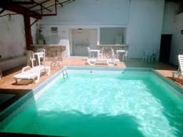 Casa mobiliada em Itapuã para temporada e eventos